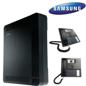 Samsung OfficeServ 7030 Telephone System IP and Digital Pack